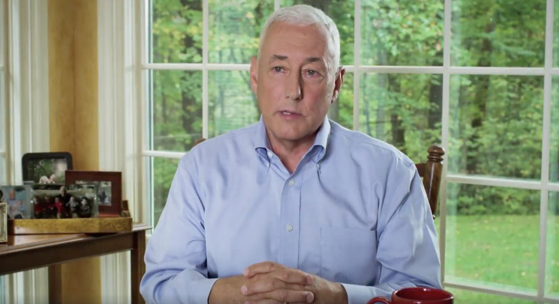 By any other name, Greg Pence would not be on the ballot