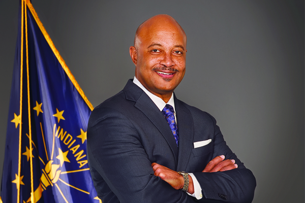 """Like many other resignations, Curtis Hill should say """"me too"""""""