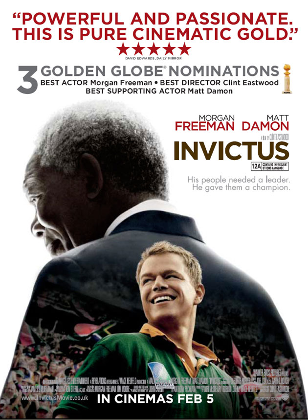 Invictus: A special group will be needed to clean this turmoil up