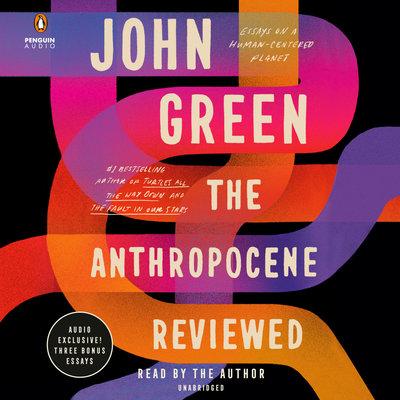 John Green beautifully writes about favorites and phobias
